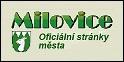 Oficialní stránky městského úřadu v Milovicích