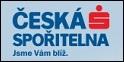 Česká spořitelna - internet banking